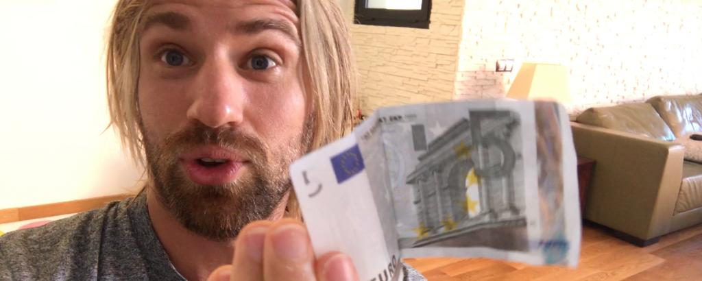 Van ZERO naar Jouw EERSTE 100.000 EUR Omzet En Alles Wat Je Moet Weten om 1 EUR Muntstukken om te zetten in 5 EUR Briefjes